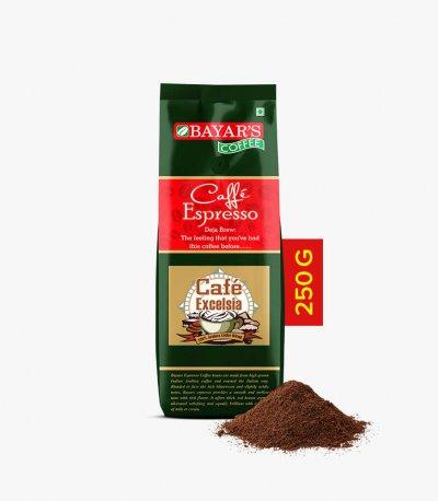 Bayar's Cafe Espresso - Café Excelsia_250g Powder